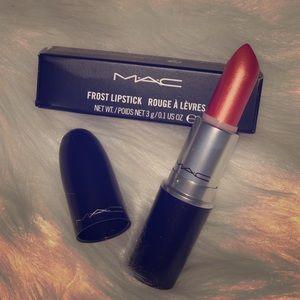 M•A•C Frost Lipstick CB 96